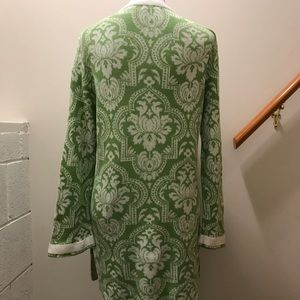 Relais Knitware Tops - SIS BOOM long tunic style sweater. Size Med